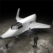 Space Cadets, Grab Your Sunscreen: Space Tourism Set for Liftoff
