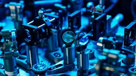 Physicists Create City-Sized Ultrasecure Quantum Network