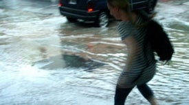 Deluge in Buenos Aires Could Be Sign of Rainfall to Come