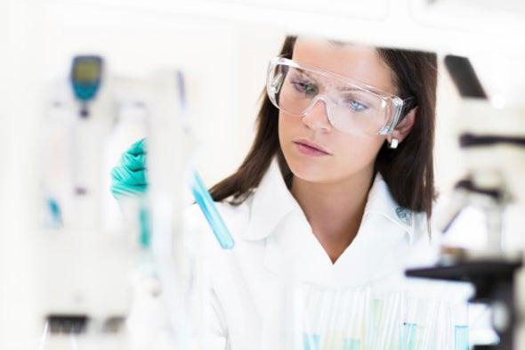 Elite Labs Hire More Men Than Women