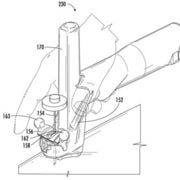 Patent Watch: Ultrasound Guide Probe Device