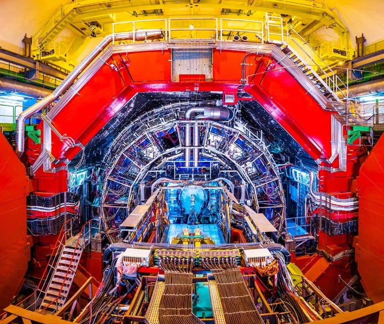 What 2016 Holds for the Mysterious World of Physics