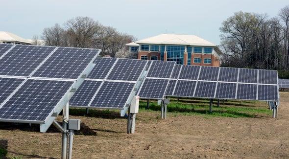 Arizona Regulators Want Renewables, Not More Natural Gas