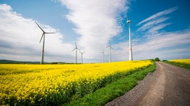 """Cities Look to """"Virtual Power"""" to Reach Climate Goals"""