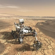 NASA Debates How to Retrieve Rocks from Mars