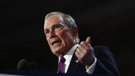 Searching for the Next Facebook or Google: Bloomberg Helps Launch Tech Incubator