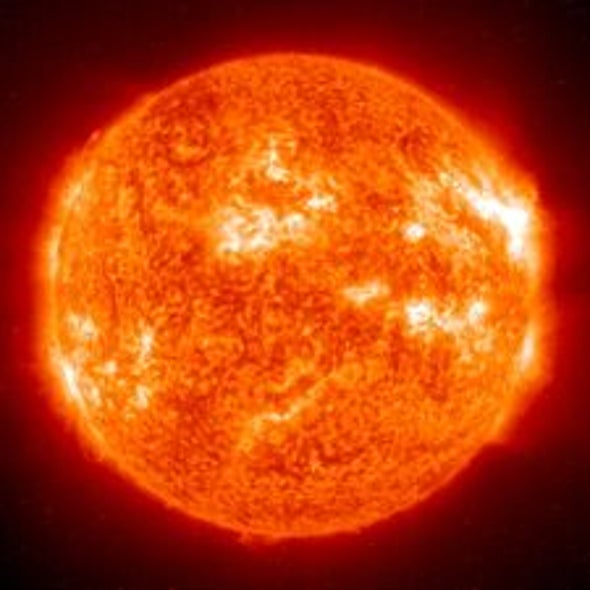 A Flare for Forecasting: Sun Seismology Points to Better Solar Weather Predictions