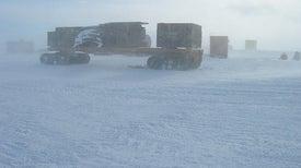Vanishing Antarctic Snowflakes May Alter Sea Level Rise