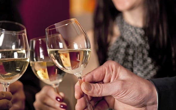 """Microbes May Contribute to Wine's """"Character"""""""