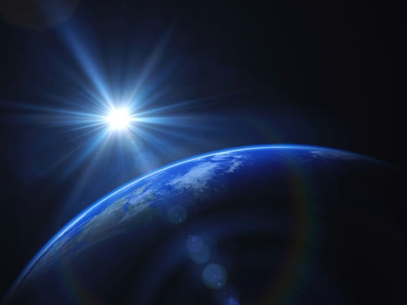 E.T. Search: Look for the Aliens Looking for Earth