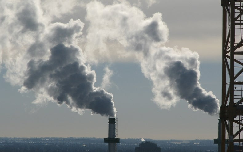Scientists Take Another Step toward Safely Burying CO2
