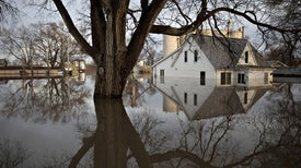 FEMA Flood Maps Miss Risk to Millions of Homes
