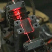 Entangling Appliance: Solid-State Memories Pave the Way to Practical Quantum Communication