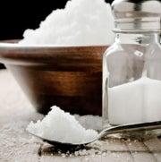 Plastic Contaminates Table Salt in China