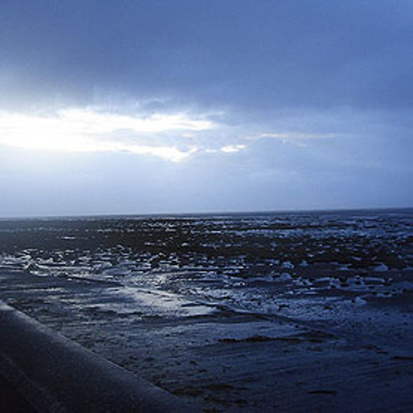 European Coastal Defenses May Reduce Destruction from Epic Storm