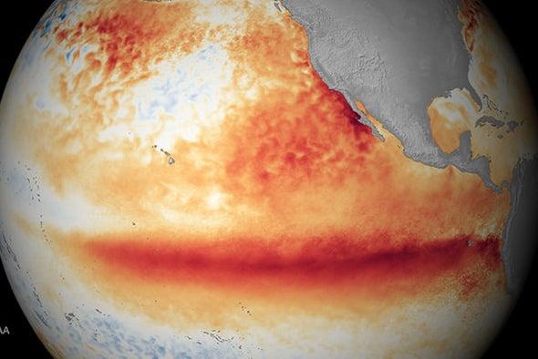 El Niño Again? It's Hard to Tell