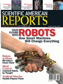 Your Future with Robots