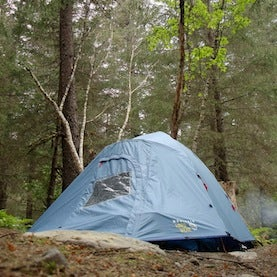 Trouble Sleeping? Go Camping