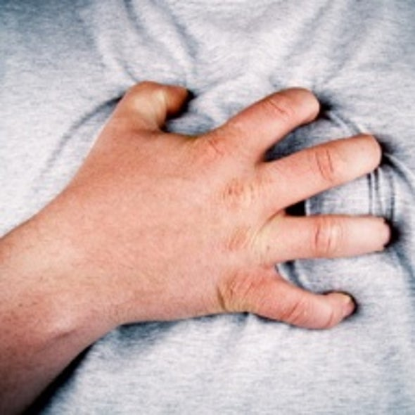 Heartburn Headache: Overuse of Acid Blockers Poses Health Risks