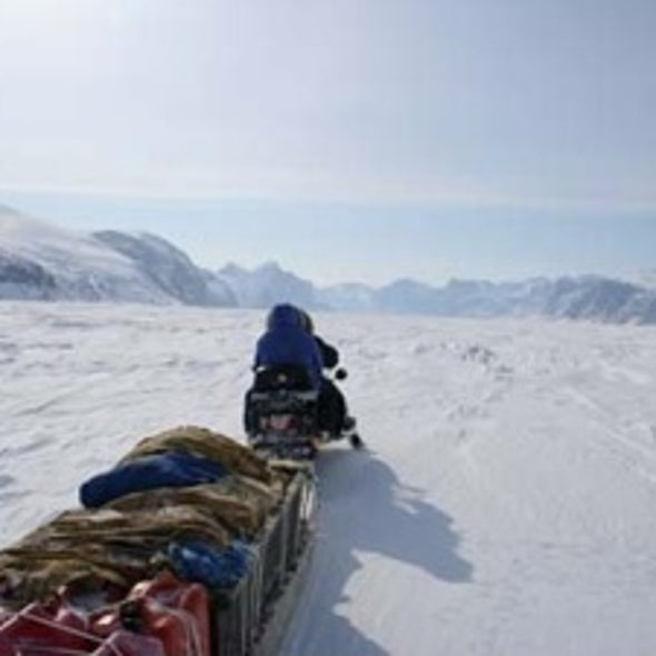 Inuit Observations Offer New Tool for Climate Change Research