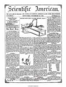 November 23, 1850