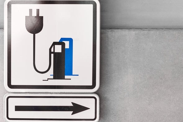 Gasoline Car Sales to End by 2035 in Massachusetts