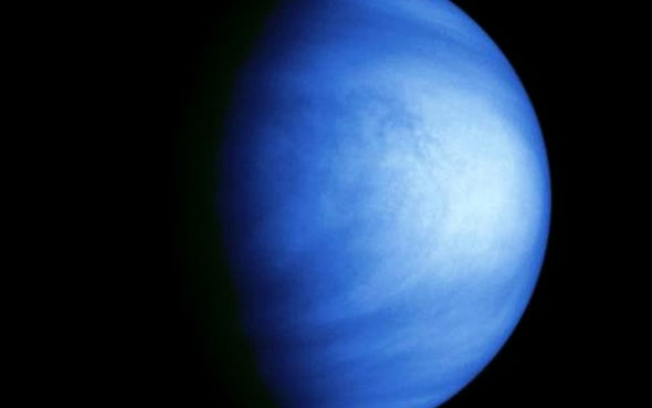 NASA Considers New Robotic Missions to Venus and Asteroids