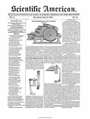 July 21, 1849