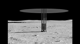 Will NASA Go Nuclear to Return to the Moon?