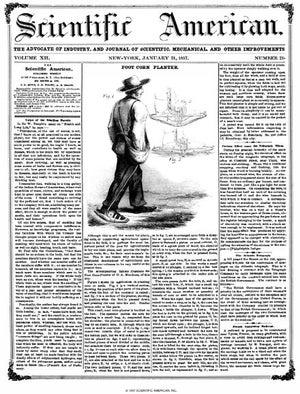 January 31, 1857