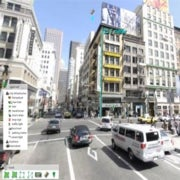 Internet Maps Get Streetwise