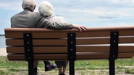 The Happy Couple: Secrets to a Long Marriage