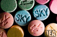 Can the Peace Drug Help Clean Up the War Mess?