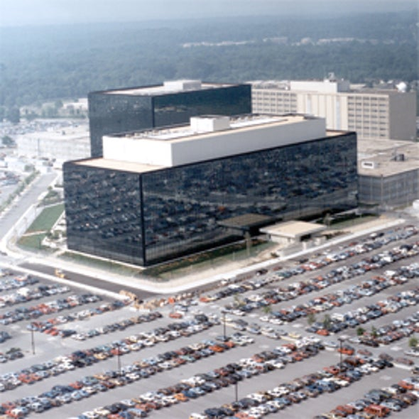 """5 Basic Unknowns about the NSA """"Black Hole"""""""