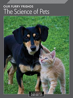 Our Furry Friends: The Science of Pets*
