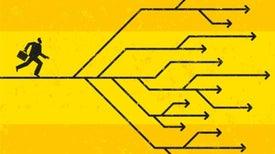 3 Books Explore How to Make Smart Choices