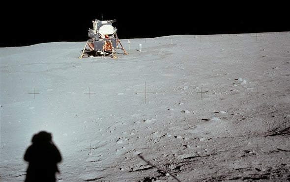 New Group Works to Preserve Apollo Lunar Landing Sites