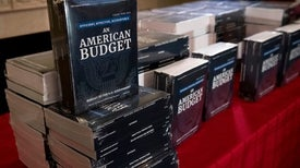 Trump Budget Gives Last-Minute Reprieve to Science Funding