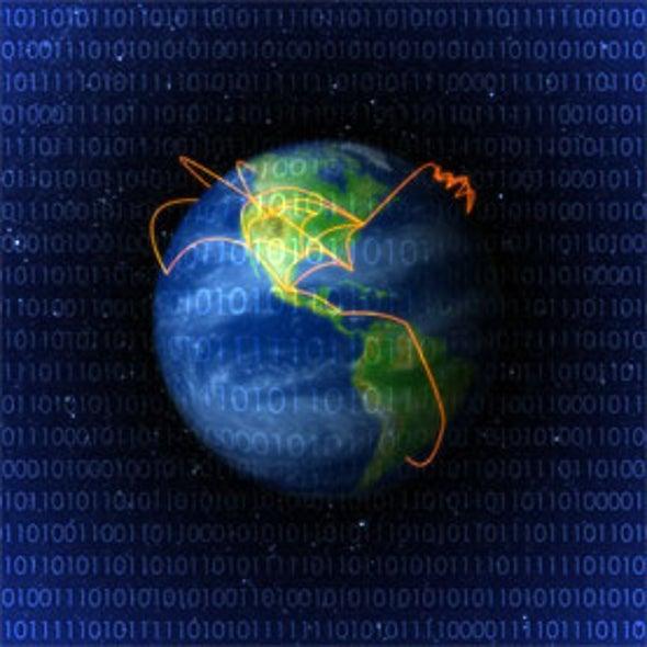 Human Traffickers Caught on Hidden Internet