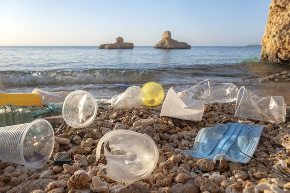 We Need a Paris Agreement for Plastics