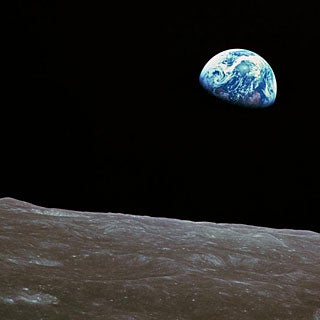 <i>Apollo 8</i>: When Mankind First Shook Earth's Kindly Bounds
