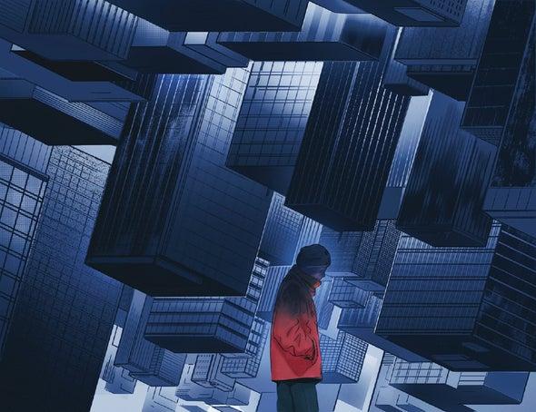 Shaping the Urban Brain