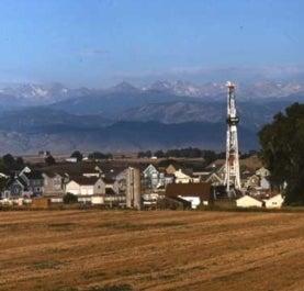 Wattenberg Gas Field