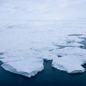 Climate Change Has Shifted the Locations of Earth's North and South Poles