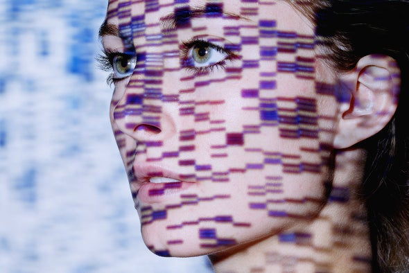Geneticists Pan Paper That Claims to Predict a Person's Face from DNA
