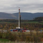Fracking Banned in New York