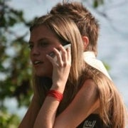 BFF?: Cell Phone Study Shows Evolving Lifetime Relationships in Men and Women