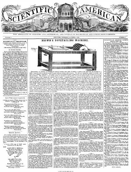 October 09, 1845