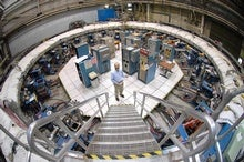 Long-Awaited Muon Measurement Boosts Evidence for New Physics
