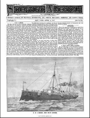 April 09, 1887